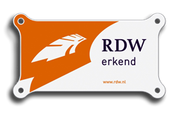 rosvehicles rdw erkend