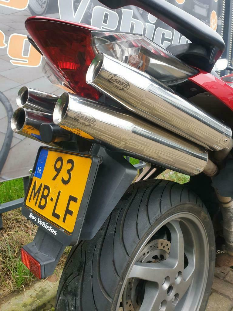 Honda VFR 800 A-6 ABS en Dual Combined Brake Systeem-8